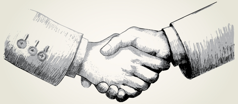 Hilft ein Rechtsanwalt dabei, die Streitigkeiten zwischen zwei Parteien beizulegen, steht ihm eine Einigungsgebühr zu.