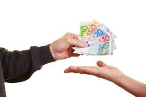 Der Kostenfestsetzungsbeschluss ermöglicht die Vollstreckung Ihrer Ansprüche.